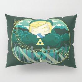 Time Legacy Pillow Sham