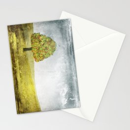 November Nostalgia Stationery Cards