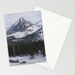 East Vidette - Pacific Crest Trail, California Stationery Cards