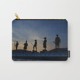 The Old Kings Carry-All Pouch