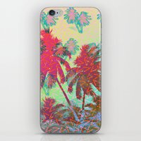 california iPhone & iPod Skins featuring CALIFORNIA by DIVIDUS