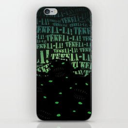 Lovecraft Shoggoth iPhone Skin