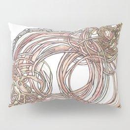 Madala Doodle Pillow Sham