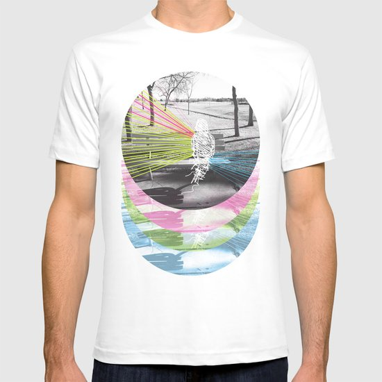 Benched T-shirt