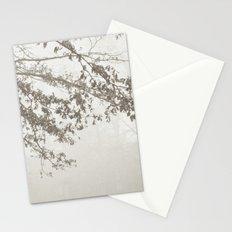 Illusion - B&W Stationery Cards