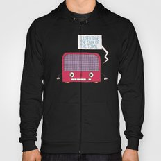 Radio Static Hoody