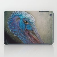 turkey iPad Cases featuring Turkey by Pauline Fowler ( Polly470 )