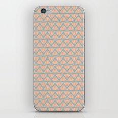AZTEC CAT LADY iPhone & iPod Skin