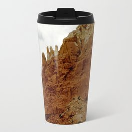 Buttes of New Mexico - On the Road to Santa Fe, No. 7 Travel Mug