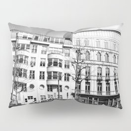 Urban meets classic Pillow Sham
