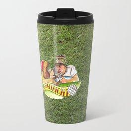 Caddyshack Travel Mug