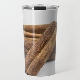 cinnamon sticks - spice Travel Mug