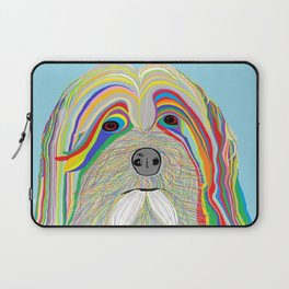 Havanese Laptop Sleeve