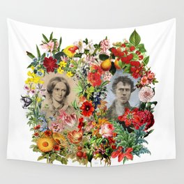 The Rochesters Wall Tapestry