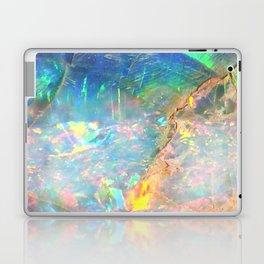 Ocean Opal Laptop & iPad Skin