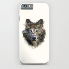 Wolf // Secure iPhone 6 Slim Case
