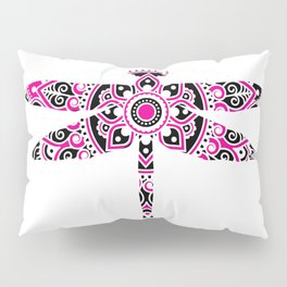 Wings of Change Pillow Sham