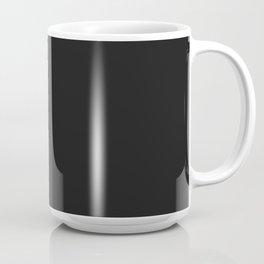 MAD MOA P-Black Coffee Mug