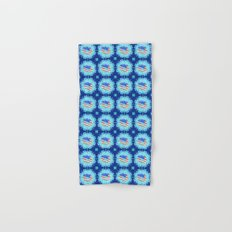 Happy  Independence Day Hand & Bath Towel