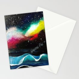 Hawaiian Lights Stationery Cards