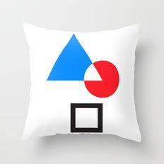 minimi Throw Pillow