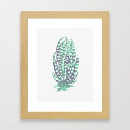 Cactus (2) Framed Art Print