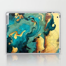Archipelago Laptop & iPad Skin