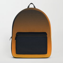 Light and Dark Ombre Backpack