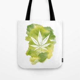 One Love: Fern Tote Bag