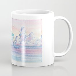 Just go! Coffee Mug