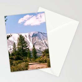 Mammoth Afternoon Stationery Cards