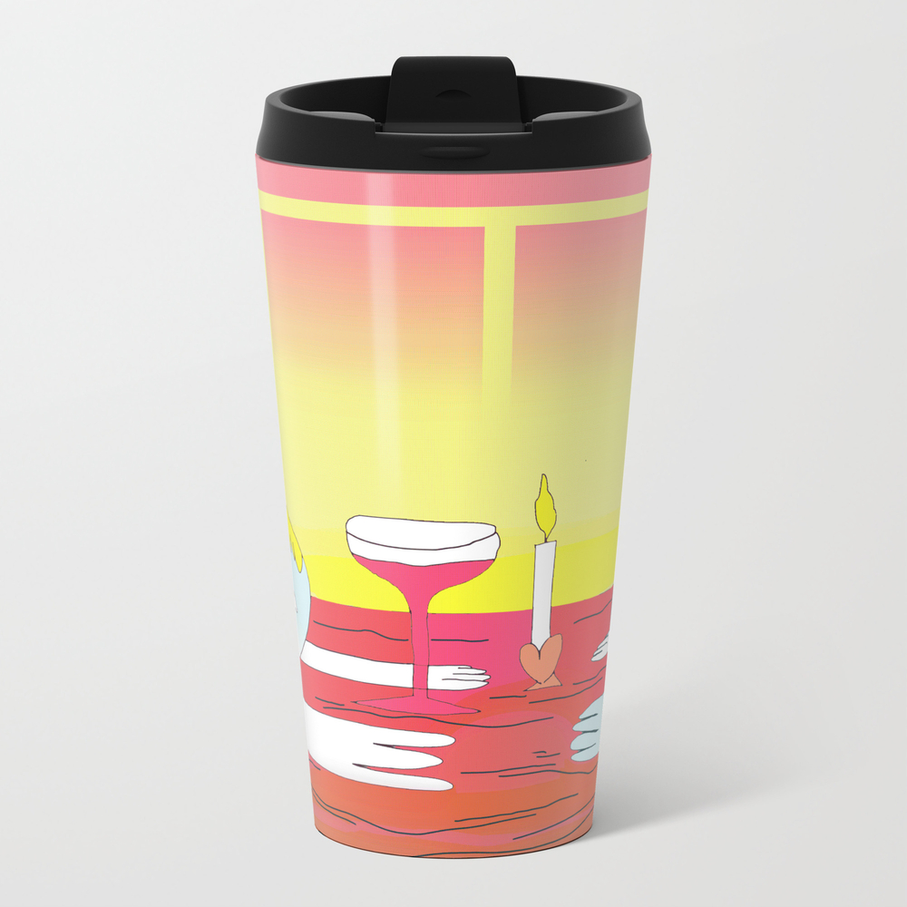 Valentine Day Travel Cup TRM7891853