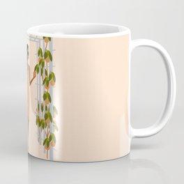 orange trees Coffee Mug