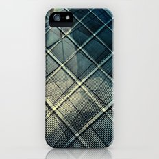 abstract architecture 2 Slim Case iPhone (5, 5s)
