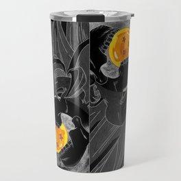 Black Editon - Hope & Pride Travel Mug