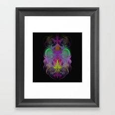 Kuliki Framed Art Print