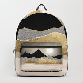 Winter Moon Backpack