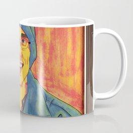 CMYK Coffee Mug