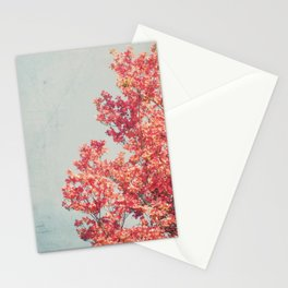 Cheerful Spring Stationery Cards