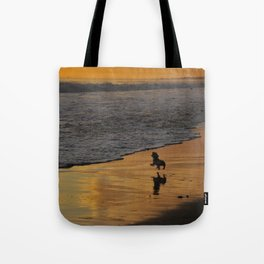 Fearless Determination, Plentiful Joy Tote Bag