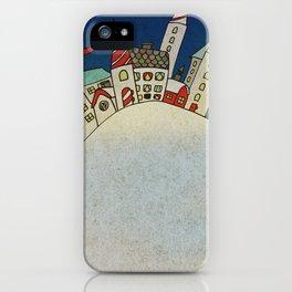 Village iPhone Case