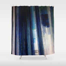 V2R2 Shower Curtain
