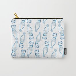Plastic Ocean. Carry-All Pouch