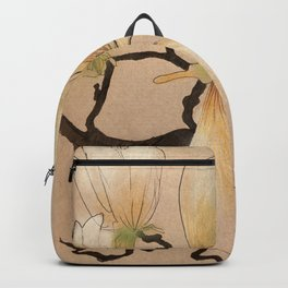 Magnolia Elizabeth Backpack
