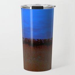 CO2 Travel Mug