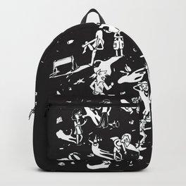 Cáiganle Backpack