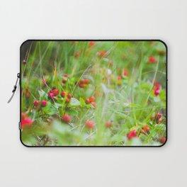 Red berries Laptop Sleeve