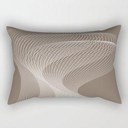 Abstract pattern 41 Rectangular Pillow