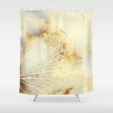Hydrangea Dreams - JUSTART © Shower Curtain