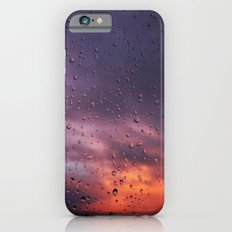 Weather Patterns #2 Slim Case iPhone 6s